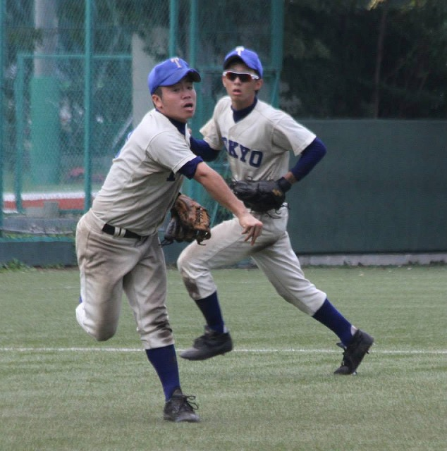 東京大学 (駒場キャンパス) 部活...